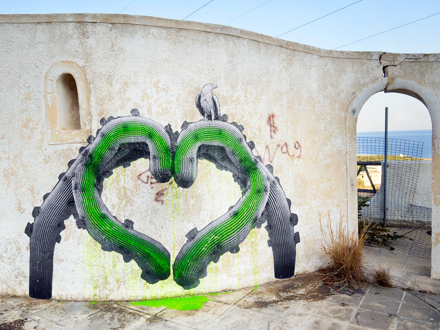 love-fingers-ludo-greece-alexandra-kollaros